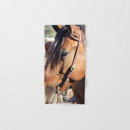 Horse-1 Hand & Bath Towel