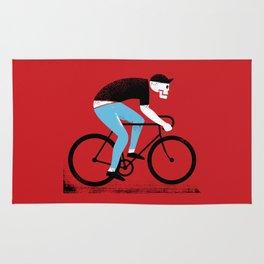 Ride or Die No. 1 Rug