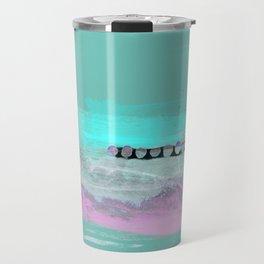 PROUD - The new one Travel Mug