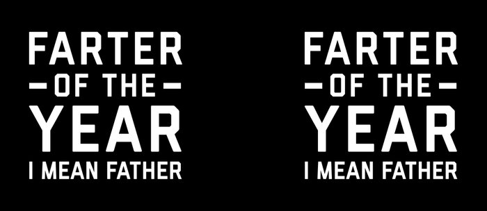 Farter Of The Year Funny Quote Kaffeebecher