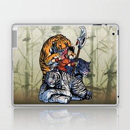 Year Of The Tiger Laptop & iPad Skin
