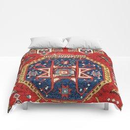 Aksaray Cappadocian Central Anatolian Rug Print Comforters