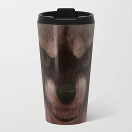 Carnivora Travel Mug