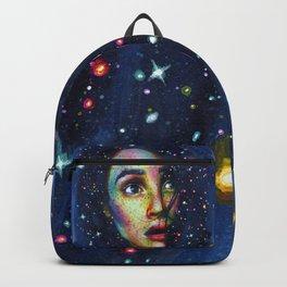Shooting star Backpack