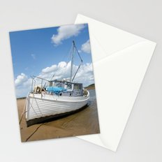 Overy Staithe LN156 Stationery Cards