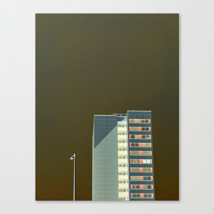 #177 Canvas Print