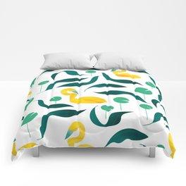 Nenuphara Comforters