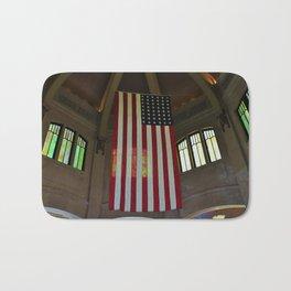 Flag of Freedom Bath Mat