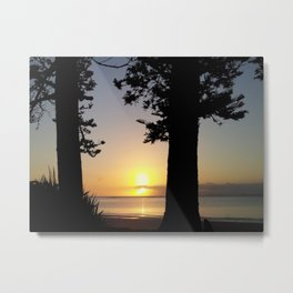 Nature Photo Reward Design by Kat Worth Metal Print