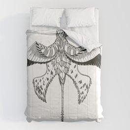 Microraptor 2  Comforters