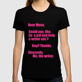 Dear Muse T-shirt