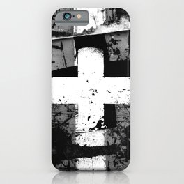 Atomised iPhone Case