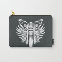 For cool man Carry-All Pouch