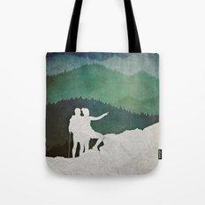 Trailblazers Tote Bag