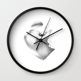 Lover o hater? Wall Clock