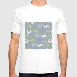 high-fi T-shirt