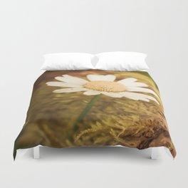Daisy nature Duvet Cover