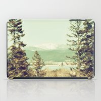 camp iPad Cases featuring Summer Camp by Jessica Torres Photography