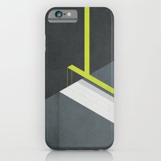 Off The Deep End iPhone 6 Slim Case