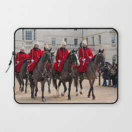Household Cavalry Laptop Sleeve