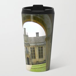Arches at Kirby Hall Travel Mug