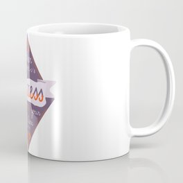 other people's success... Coffee Mug