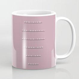 RADICAL Coffee Mug