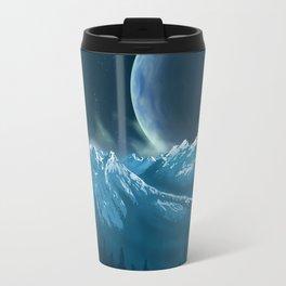 Laakkonen's Valley Travel Mug