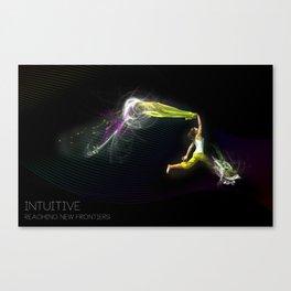 Intuitive Canvas Print