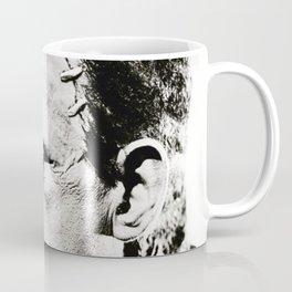 Frankenstein's Monster Coffee Mug