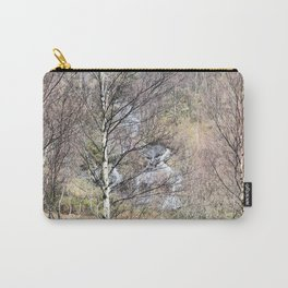 The solace of nature Carry-All Pouch