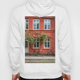 Colors of Copenhagen Hoody