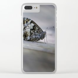 By chance Clear iPhone Case