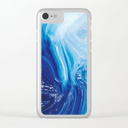 Osea Clear iPhone Case