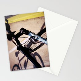Handlebars Stationery Cards