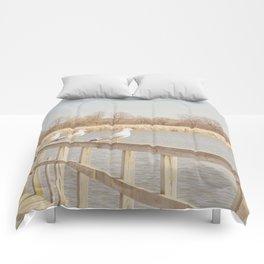Three Amigos Comforters