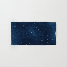 Whispers in the Galaxy Hand & Bath Towel