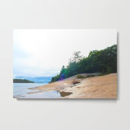 Killbear  Metal Print