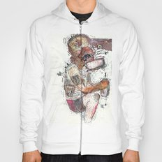 Knock Out Hoody