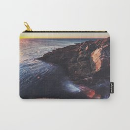 Rise in the East Carry-All Pouch