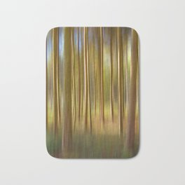 Concept nature : Magic woods Bath Mat
