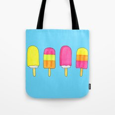 Popsicles (sweets #5) Tote Bag