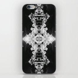 Jeweltrees iPhone Skin