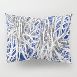 Crazy Nerves Pillow Sham
