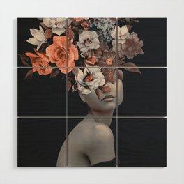 Bloom 11 Wood Wall Art