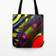 Incarnation of Madness Tote Bag