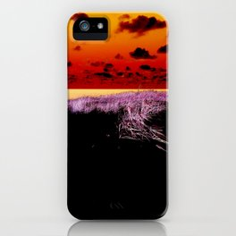 Fantastic Sylt iPhone Case