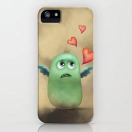 Hey Sweety iPhone Case