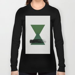 Minimalism 009 Long Sleeve T-shirt