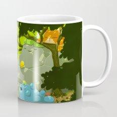 Hideout Mug